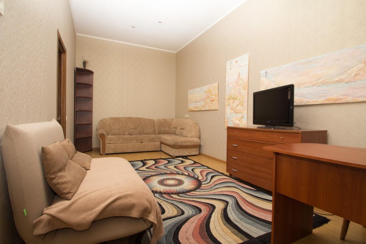 продажа двухкомнатной квартиры номер A-164852 в Приморском районе, фото номер 10